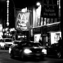 Mac Donald's, New York