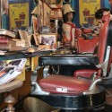 chez le coiffeur I